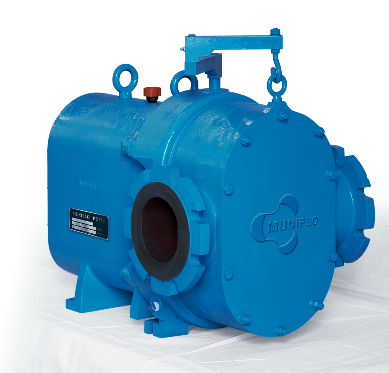 Home of Sludge Pumps - Equipump
